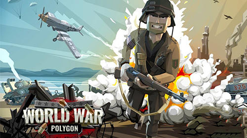 World war polygon screenshot 1