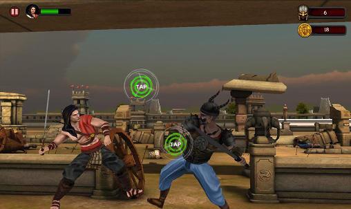 Chakravartin Ashoka samrat: The game скриншот 2