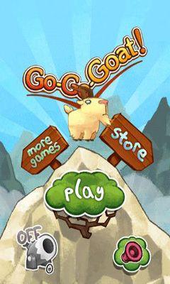 Go Go Goat! captura de pantalla 1
