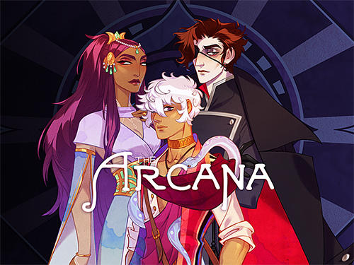 The arcana screenshots