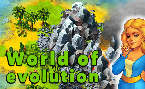 World of evolutioncapturas de pantalla