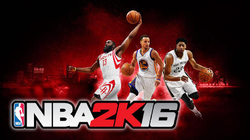 NBA 2K16 capture d'écran 1