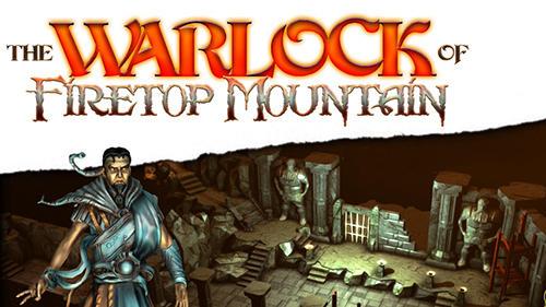The warlock of Firetop mountain Symbol