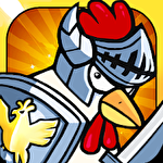 Chicken Revolution icono