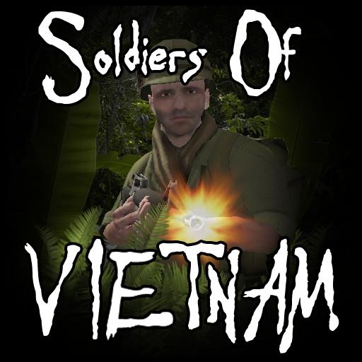Soldiers Of Vietnamіконка