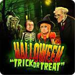 Halloween: Trick or treat icon