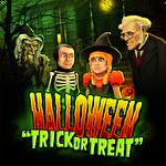 アイコン Halloween: Trick or treat