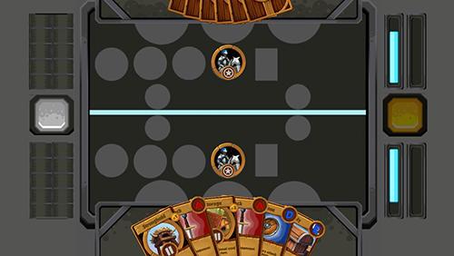 Brettspiele Bravehearts für das Smartphone