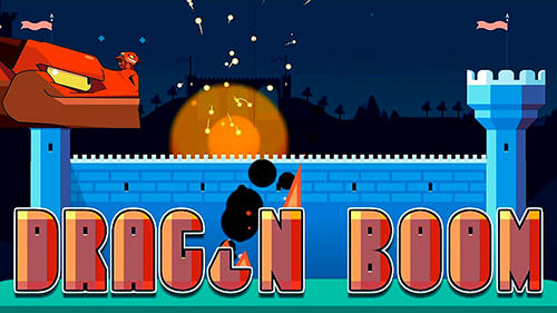 Drag'n'boom Screenshot