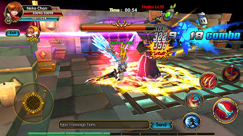 Barkost RPG screenshot 4