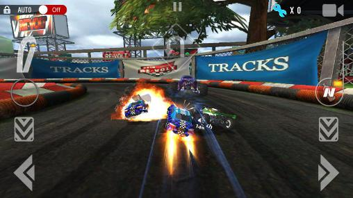 Re-Volt 3 for Android