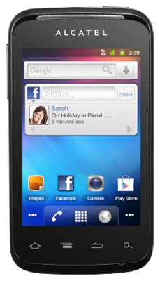 Download games for Alcatel OneTouch 983 for free