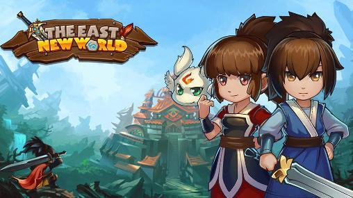 The east: New worldcapturas de pantalla