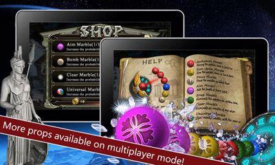 Myth Zuma - Zodiac Saga Online para Android