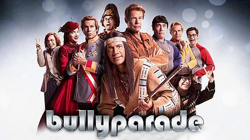 Bullyparade: Der spiel ícone