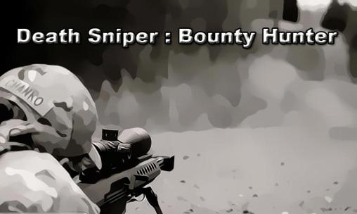 Death sniper: Bounty hunter icono