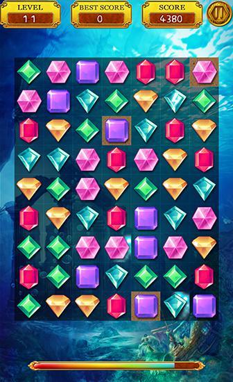 Lost Jewels Kostenlos