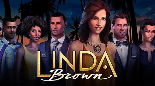 Linda Brown: Interactive story captura de pantalla 1