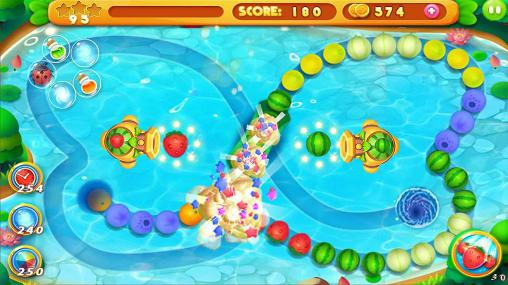 Fruit marble for Android