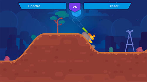 Arcade: download Tank stars to your phone