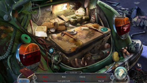 Motor town: Soul of the machine для Android