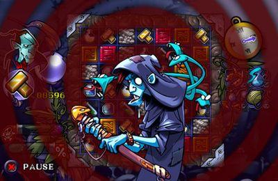 Логические игры: скачать Vempire - Monster King на телефон