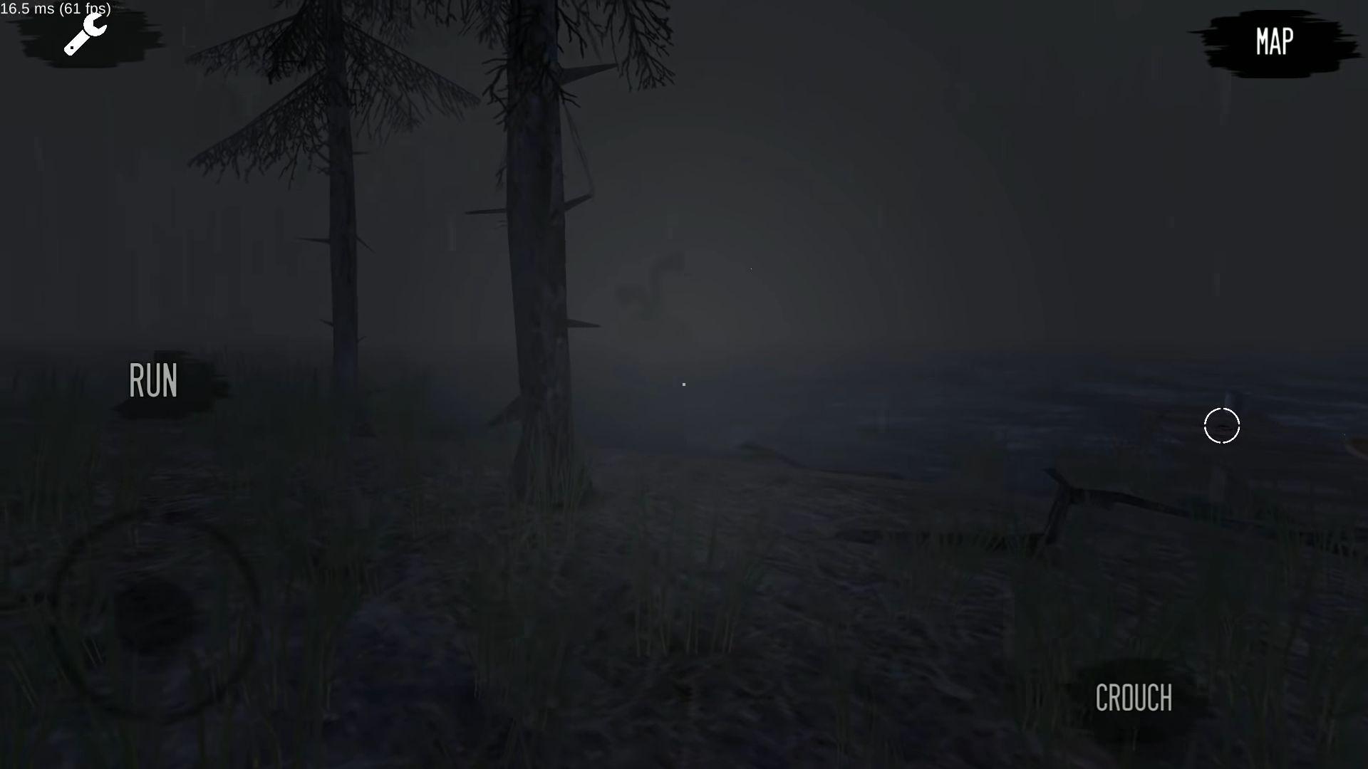 Horror zone: Pipe Head captura de pantalla 1