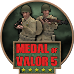 Medal of valor 5: Multiplayer icono