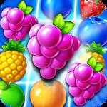 Ice fruit journey Symbol