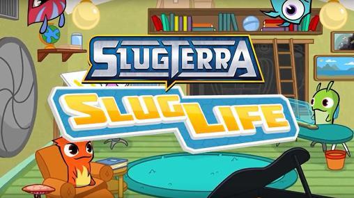 アイコン Slugterra: Slug life