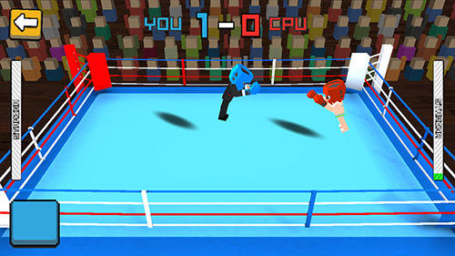 Cubic boxing 3D für Android