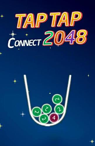 Tap tap: Connect 2048 Screenshot