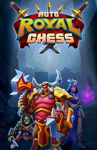Auto royal chess Screenshot