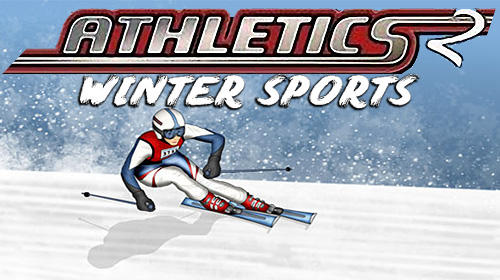 Athletics 2: Winter sports скриншот 1