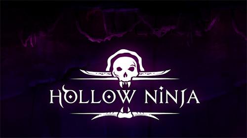 Hollow ninja icono