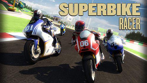 logo Superbike Raser
