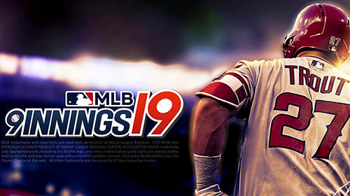 MLB 9 Innings 19 Screenshot