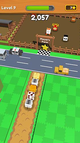 Arcade-Spiele Animal rescue 3D für das Smartphone
