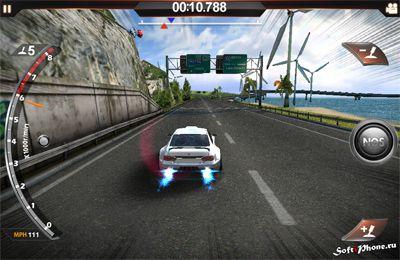 Скриншот Клуб любителей автотюнинга на Айфон