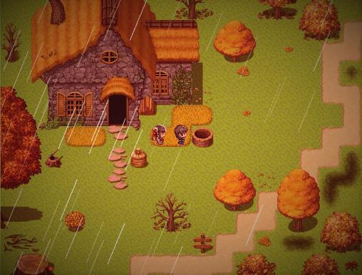 Witchcraft Screenshot