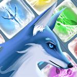 Polar fox: Frozen match 3 Symbol