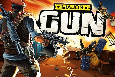 logo El mayor Gun