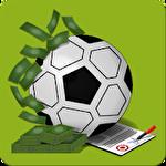 Football agent icône