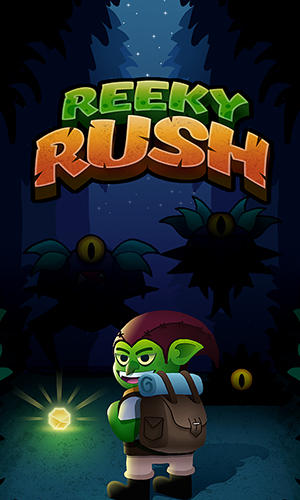 Reeky rush截图