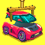 Иконка Motor world: Car factory