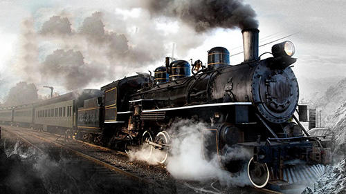 Fast train simulator 2018 para Android