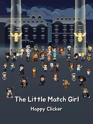The little match girl: Happy clicker screenshot 1