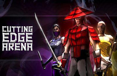 logo Cutting Edge Arena
