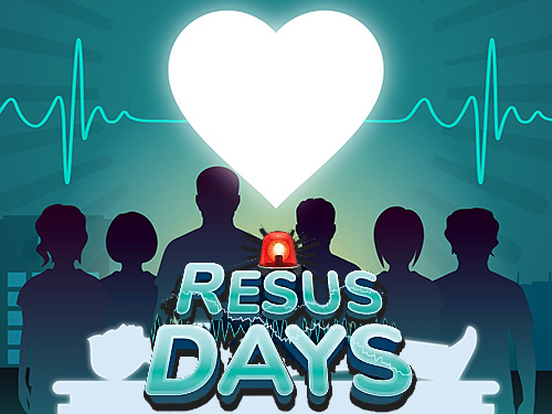 Resus days captura de tela 1
