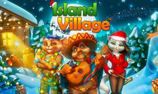 Island village скріншот 1